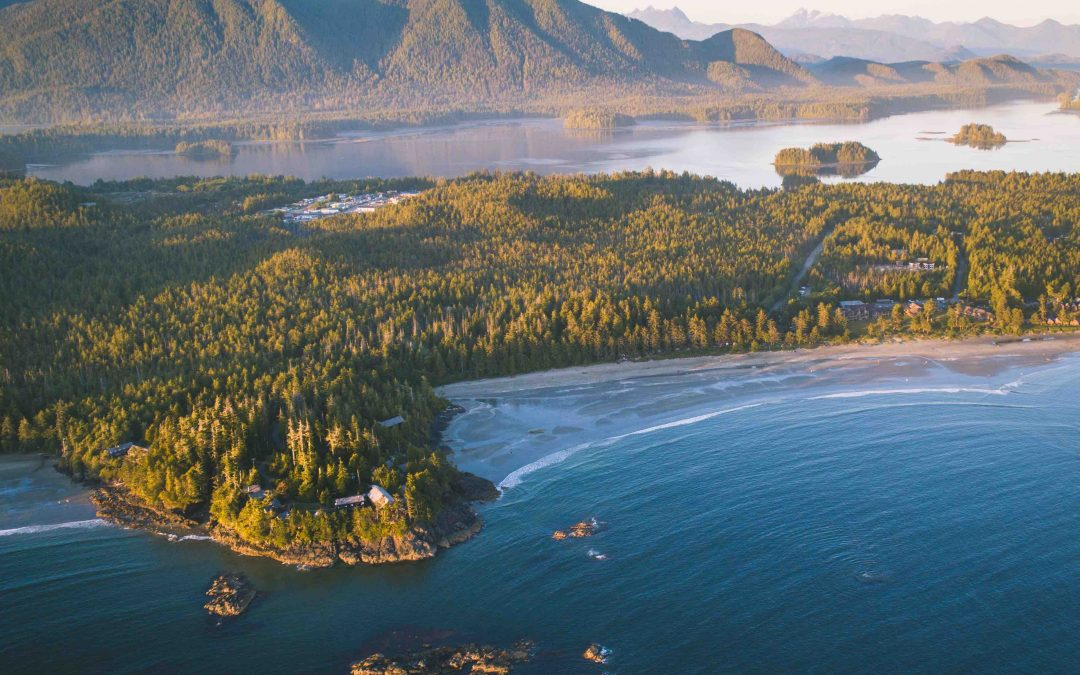 7 Reasons Why You Should Visit Vancouver Island