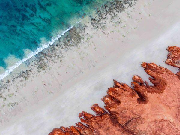Red Cliffs Fine Art Photo Print