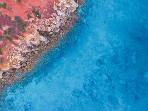 Gantheaume Point Fine Art Photo Print