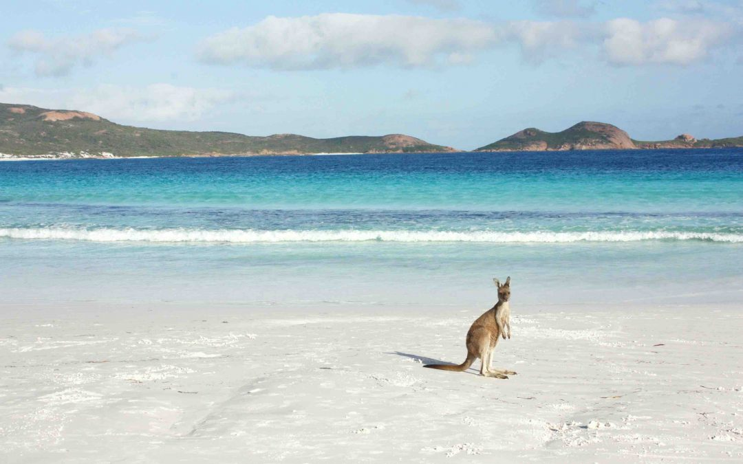 6 Best Places in Western Australia