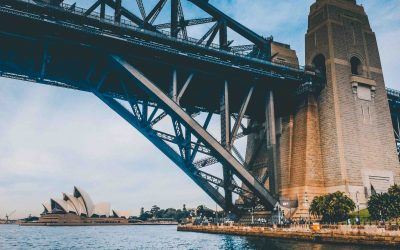 5 Ways to Enjoy Sydney on a True Backpackers Budget