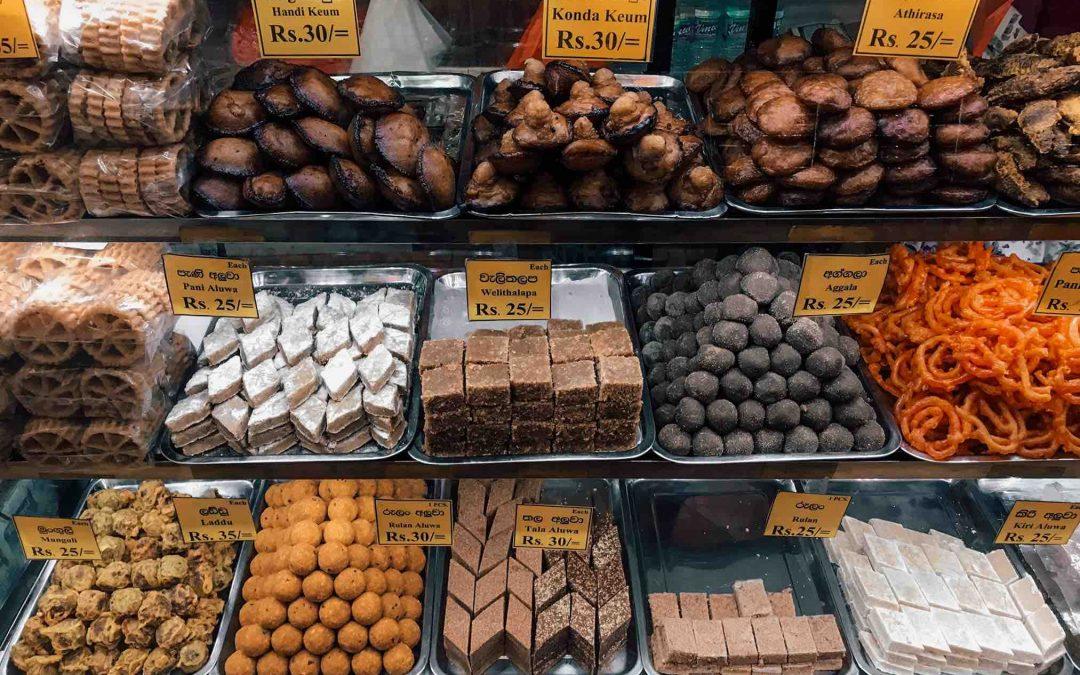 8 Foods You Must Eat in Sri Lanka