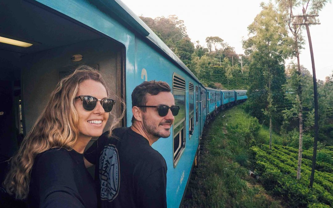 10 Things You Should Know About The Ella To Kandy Train, Sri Lanka