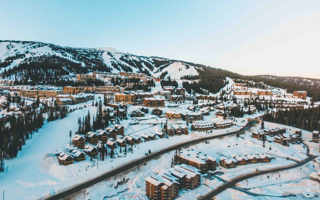The Ultimate Guide to Your First Ski Season