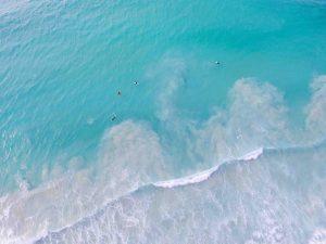 Stormy Surf Fine Art Photo Print
