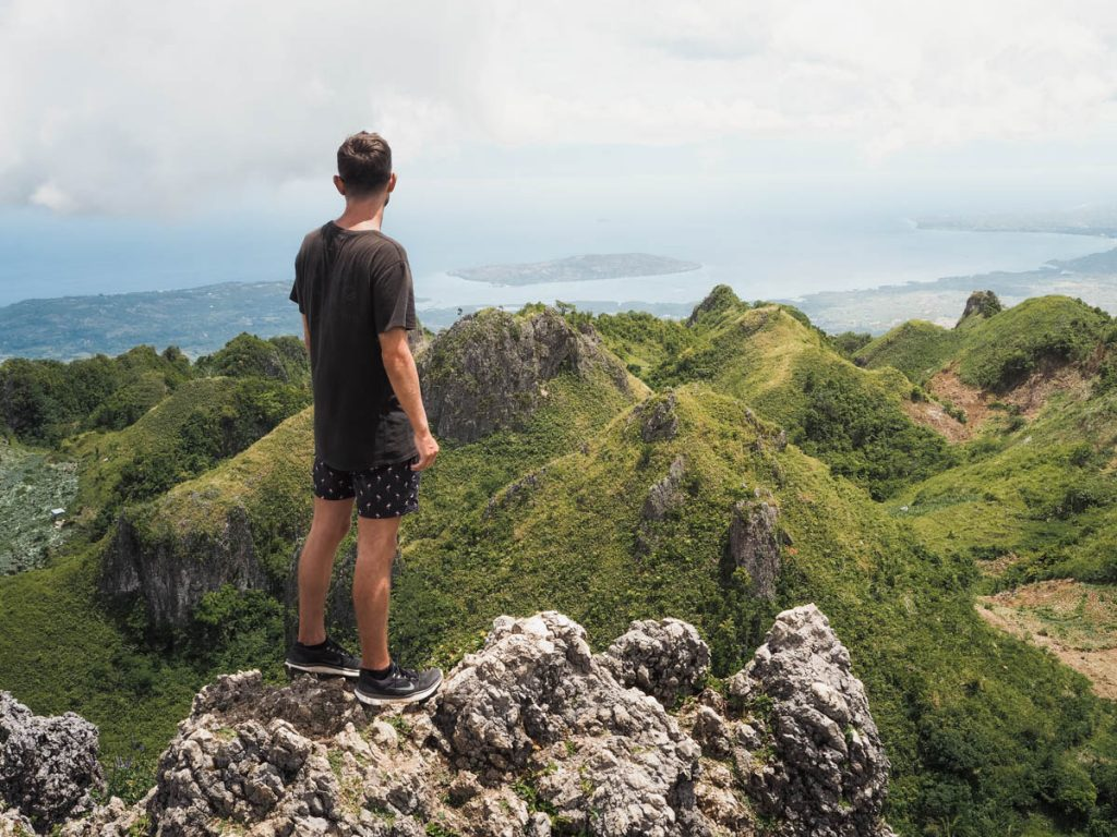 Osmena Peak | Epic Hike on Cebu Island
