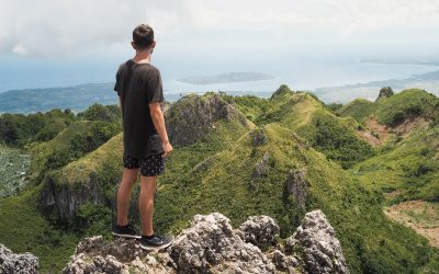 OSMEÑA PEAK | Epic Hike on Cebu Island