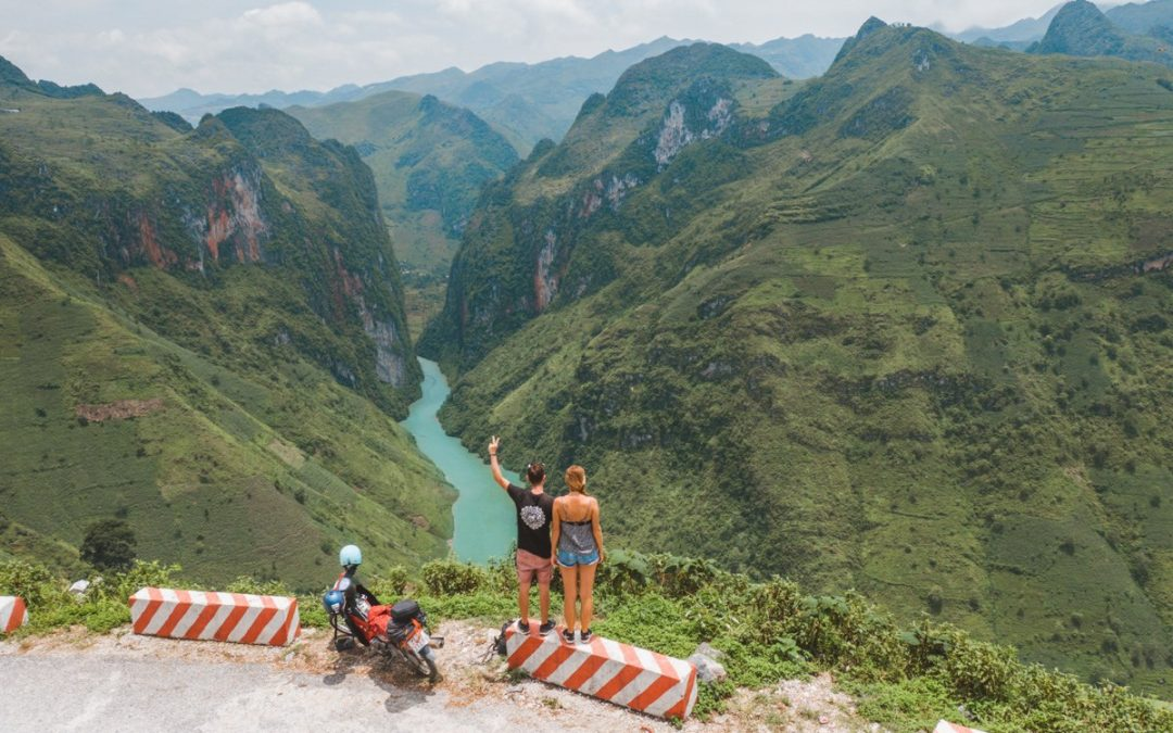 HA GIANG LOOP VIETNAM | 4 Day Motorbike Adventure