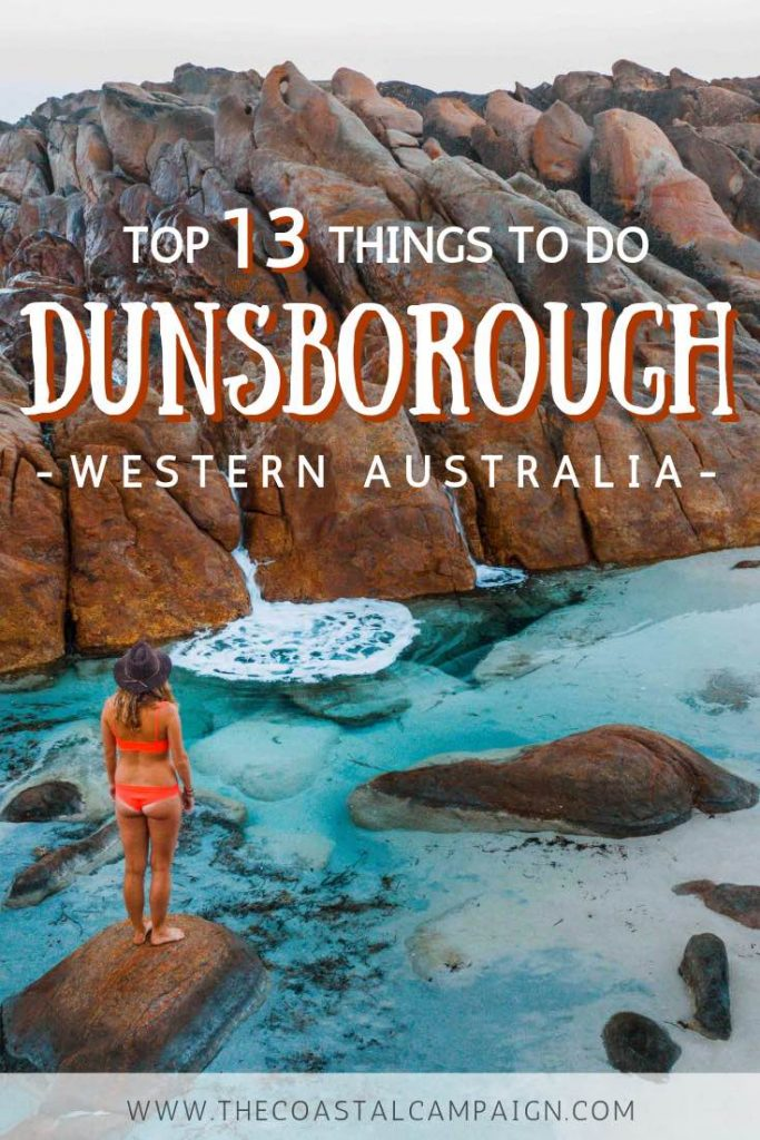 Top 13 Things to Do In Dunsborough | Dunsborough is the BEST town in Australia. Find out all the amazing things to do here and discover exactly what makes this place so special | The Coastal Campaign