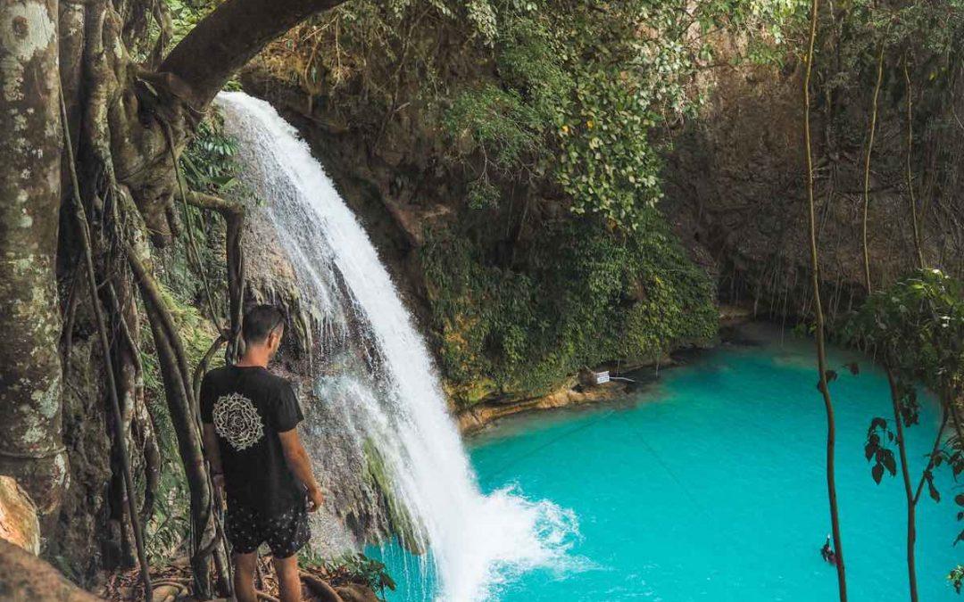 SOUTH CEBU ITINERARY | Adventure Travel Guide