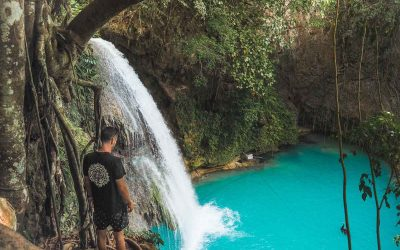 SOUTH CEBU ITINERARY | Adventure Travel Guide