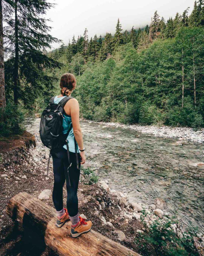 Cedar Mills Trail