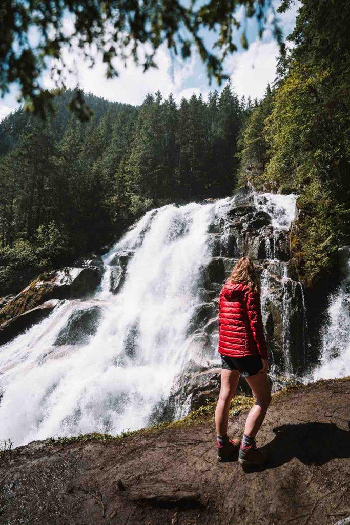 Sigurd Trail Hike